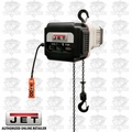 JET VOLT-100-03P-10 3PH 460V 10' LIFT VOLT 1T Var Speed Electric Chain Hoist