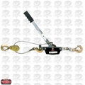 JET 180410 JCP-1 1-Ton Capacity 12' Lift Cable Puller - Come Along