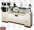JET 321121 BDB-1340A 2HP 1PH 230V Bench Lathe PLUS Acu-Rite 200T DRO