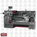 "JET 321467 14"" x 40"" Large Spindle Bore Lathe w/ Taper Attachment"