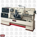 JET 321474 GH-1640ZX-TAK Lathe with Taper Attachment Installed