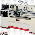 JET 321518 3HP 3PH 230/460V Bench Lathe + Collet Closer