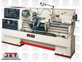 JET 321525 Lathe w/ Acu-Rite 200S Dro + 3 AXIS Digital Readout