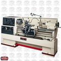 JET 321571 GH-1880ZX LATHE WITH 2-AXIS DP700 DRO + Taper Att