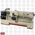 JET 321597 GH-1880ZX LATHE w/ ACU-RITE 300S Digital Readout + Taper ATTCHMT