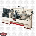 JET 322440 GH-1660ZX Metalworking Lathe w/ ACU-RITE VUE DRO w/ Collet Closer