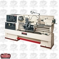 JET 322455 GH-1660ZX Metalworking Lathe w/ ACU-RITE VUE DRO + Taper Attch