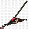 JET 352110 1-1/2 Ton Single Pull Web Strap Puller
