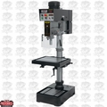 "JET 354214 2HP 3PH 220V 20"" Variable Speed Drill Press"