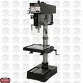 "JET 354221 2HP 1PH 115/230V 20"" Variable Speed Drill Press"