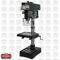 "JET 354223 2 HP, 3 PH, 220/440 V 20"" Drill Press"