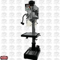 "JET 354245 20"" EVS GH Variable Speed Drill Press Powerfeed 230V"