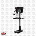 JET 354300 17'' Industrial Drill Press (Floor Model)