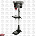 "JET 354400 3/4HP 1PH 115V 15"" Floor Model Drill Press"