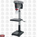"JET 354402 1HP 1PH 115/230V 20"" Floor Model Drill Press"