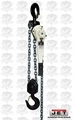JET 360015 6-Ton Lever Hoist w/ 15' Lift + Overload Protection