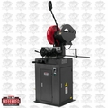 JET 414207K 3HP 3PH 460V Manual Cold Saw Non-Ferrous 350mm