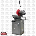 JET 414217K 3HP 3PH 460V Manual Cold Saw Ferrous 350mm