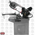 "JET 414467 1.5HP 3PH 230V 8-3/4"" Zip Miter Horizontal Band Saw"