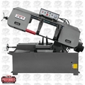 JET 414471 3HP 3PH 230/460V Semi-Auto Horizontal Band Saw