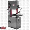 "JET 414483 1HP 1PH 115/230V 14"" Vertical Bandsaw"