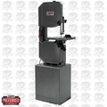 "JET 414504C 14"" Metal / Wood Vertical Bandsaw"