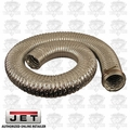 "JET 414715 4"" HEAT RESISTANCE HOSE TO 180 DEGREES"