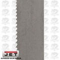 JET 418447 2pk 1 X .035 X 5/8 Intenss Pro Bandsaw Blades for HBS-1018W
