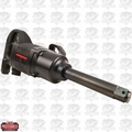 "JET 505202 1"" Impact Wrench with 6"" Extension"