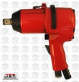 "JET 505972 J-2000P 3/4"" Pistol Grip Industrial Impact Wrench"
