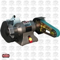 """JET 577208 8"""" Industrial Grinder with Multi-Tool Attachment"""
