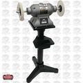 JET 578218 8'' Variable Speed Industrial Buffer (Stand not included)