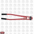 "JET 587824 24"" Red Head Bolt Cutter"