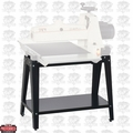 JET 638004 Open Stand with Shelf for 10-20 and 16-32