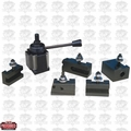 JET 650295 200 Series Quick Change Tool Post Set