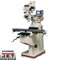 JET 690160 JTM1050 Vertical Milling Machine