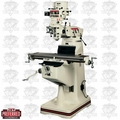 JET 690244 Mill With ACU-RITE 200S DRO