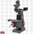 JET 691199 JTM-2 2HP 1PH 115/230V Vertical Milling Machine