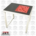 JET 708401 Downdraft Table with Legs for Deluxe XactaSaw
