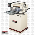 JET 708538 Model JWP-15DX Planer PLUS Quick Change Knives