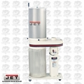 JET 708642CK Dust Collector PLUS Canister Filter