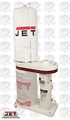 JET 708642MK 1HP 1PH 115/230V Dust Collector