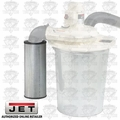 JET 708738 Replacement. Canister Filter for DC-650TS