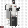 JET 717515 JCDC-1.5 Cyclone Dust Collector, 1.5HP
