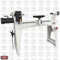 JET 719600 230V 2HP Woodworking Lathe