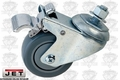 JET 98-0130 Set of 4 Swivel Locking Casters