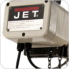 JET JSH Series Electric Hoists