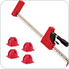 Parallel Clamps and Accessories
