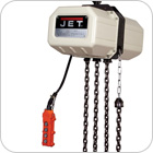 JET SSC Series Chain Hoists