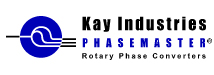 Kay Industries Logo